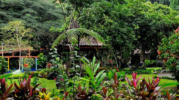Hotel Villa Lapas Eco Resort Costa Rica